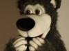 ...immernoch ein schüchterner Bär