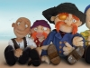 Die Piratenbande