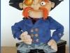 Der Piratenkapitän