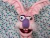 Blöder Hase, ganz charmant!
